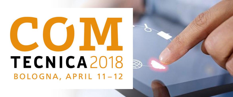 COM Tecnica 2018 - Bologna